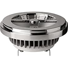 idv (Megaman) LED de reflector bombilla mm 41762AR111G5318W 2800K lámpara LED/Multi de LED 4020856417629