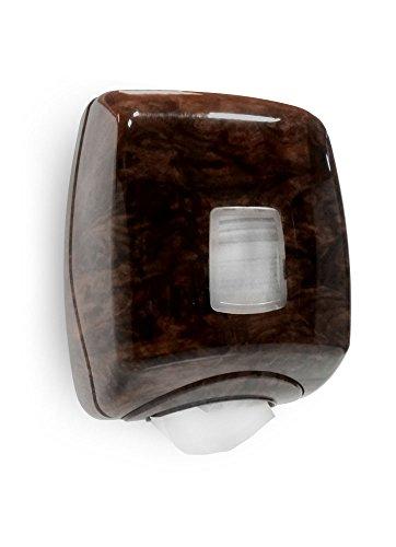 QTS ITALY 4301/DL-RN Toilettenpapierspender, Einzelblatt