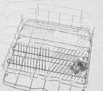 Cesto inferior lavavajillas Fagor LV0860100