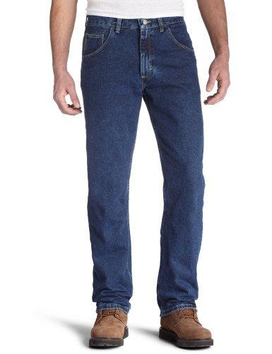 Genuine Wrangler Men's Regular Fit Jean