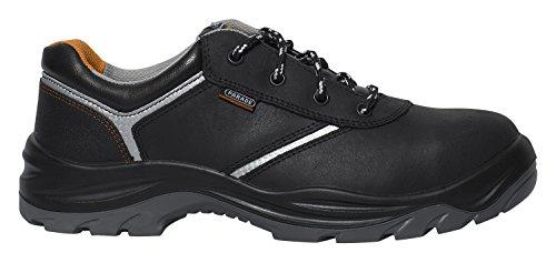 PARADE 07SALVIA28 44 Chaussure de sécurité basse Pointure 47 Noir