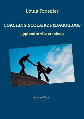 Coaching scolaire pédagogie et outils