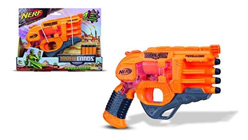 Hasbro Nerf B4949EU4 - Doomlands Persuader, Spielzeugblaster -