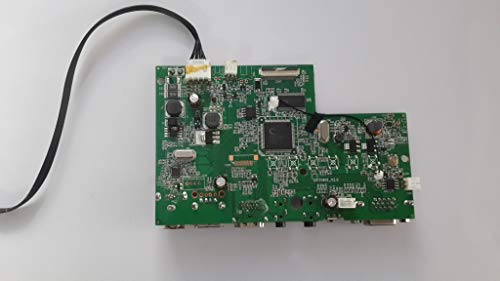 Replacement Main Board For Rd 805 Mini Hd Input LED Projector Home Cinema Mother Board