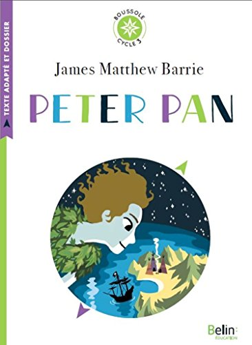 peter-pan-de-james-matthew-barrie
