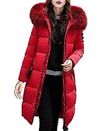 Amazon.es  34 - Ropa de abrigo   Mujer  Ropa c9fc7b4c4737