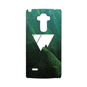 G-STAR Designer Printed Back case cover for LG G4 Stylus - G7888