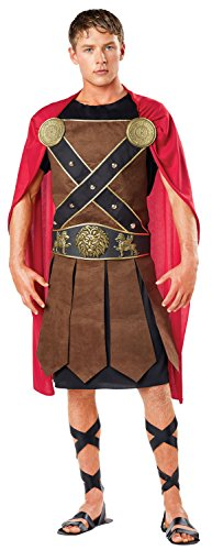 Seasons Roman Warrior Kostüm