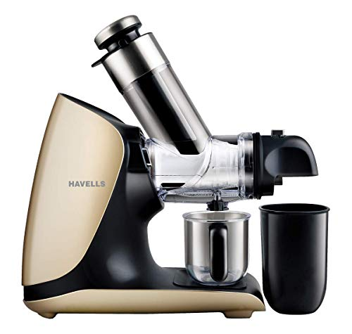 Havells Nutri Art Slow Juicer 200 W