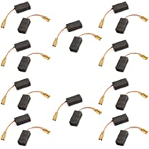 Sourcingmap a13101600ux0402-15 x 7,9 x 5 mm escobillas de carbón para motor