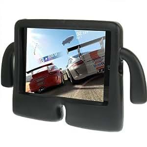 LambeMu - Speck iGuy série Fun-autoportante Kid-friendly mousse étui de protection pour iPad mini (noir)