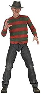 Nightmare On Elm Street 39897 Part 2 1/4 Scale Freddy Krugger Figure