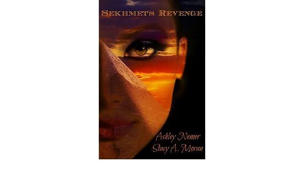 Sekhmets Revenge (Volume Four)