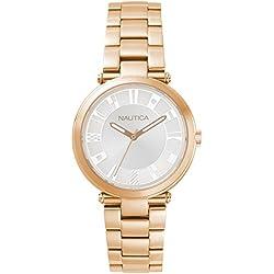 Reloj Nautica para Mujer NAPFLS006
