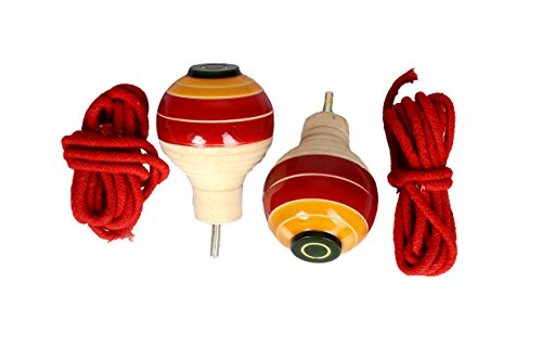 Desi Toys spinning tops classic toys traditional games impulse kids toys Vintage toys great fun handcrafted, Lattu, Indian toys