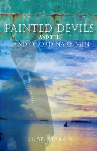 Painted Devils: And the Land of Ordinary Men