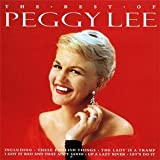 Songtexte von Peggy Lee - The Best of Peggy Lee