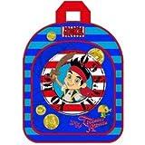 Disney Jake und die Nimmerland Piraten Kinderrucksack 31cm 7L
