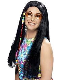Hippy Party Wig