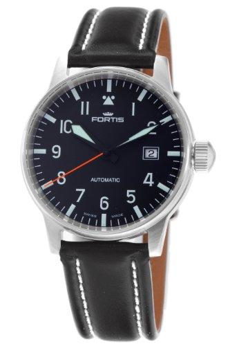 fortis-pilot-5951141l-automatic-mens-watch-excellent-readability