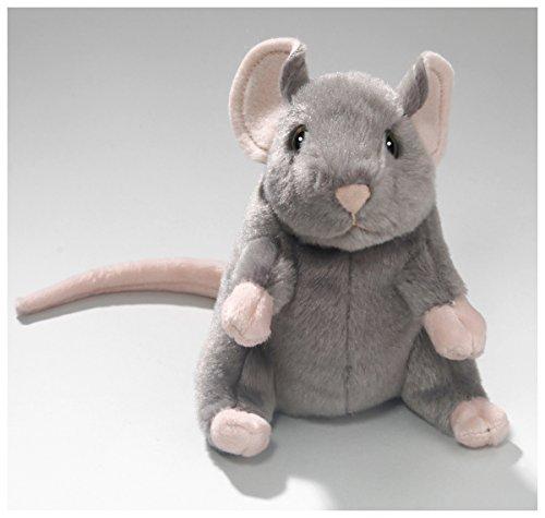 mouse-grigio-in-peluche-circa-15-cm-da-carl-dic