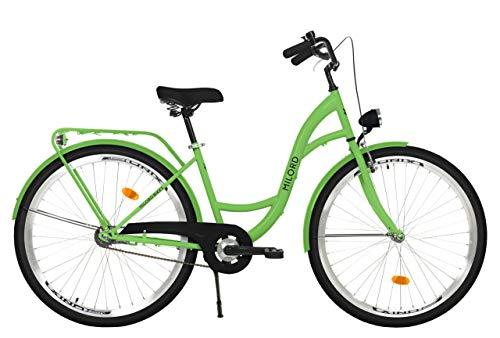 Zoom IMG-1 milord 28 1 velocit bici