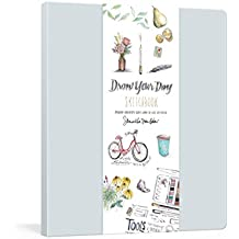 Draw Your Day Sketchbook: Making Ordinary Days Come to Life on Paper (Journal)