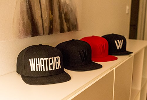 Whatever Cap Whatever Snapback