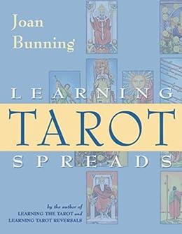 Learning Tarot Spreads by [Bunning, Joan]