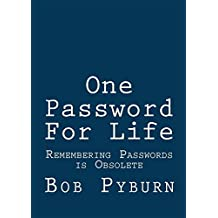 One Password For Life (English Edition)