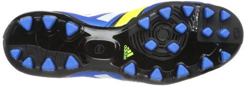 adidas  nitrocharge 3.0 TRX AG,  Scarpe da calcio uomo Blu (Blau (Blue Beauty F10 / Running White Ftw / Electricity))