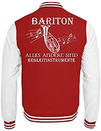 Akkordeon Shirt Musiker Zieharmonika Musikinstrument