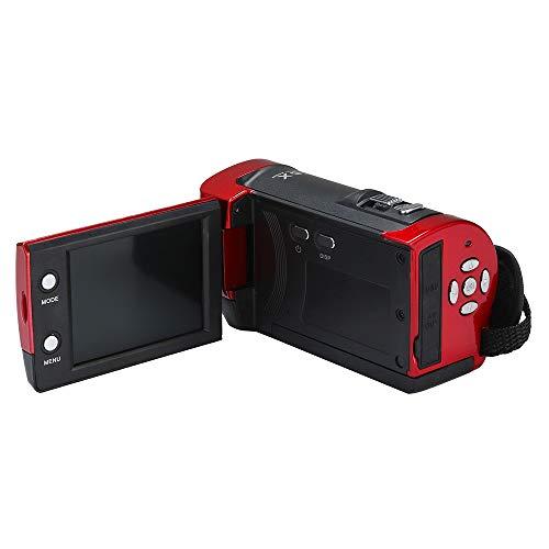 Altsommer Digitalkamera, Video Camcorder HD 1080P 16 Millionen Pixel Handheld Digitalkamera 16X Digital, Video Camcorder HD 1080P Digitalkameras mit 4Fachem Digitalzoom für Nikon Sony Sumsung Android (Sony Camcorder Infrarot)