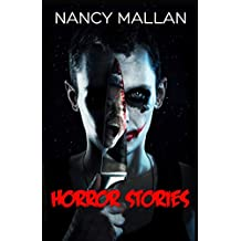 HORROR SHORT STORIES: REAL-HORROR & DARK FICTION STORIES TO READ IN THE NIGHT…….. (English Edition)
