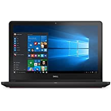 "2016 Dell Inspiron 15.6"" Full HD Gaming Laptop PC Intel I7-6700HQ Quad-Core Processor NVIDIA GeForce GTX 960M 4GB GDDR5 8GB RAM 1TB HDD+8GB SSD Backlit Keyboard Windows 10"
