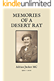 Memories of a Desert Rat
