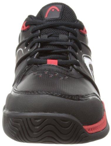 De Homens Vermelho Sapatos Branco Prestígio Cabeça Preto M Tênis Bkwr Iii TvXdqwx
