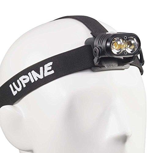 Lupine Piko X 4 SmartCore Stirnlampe Kopflampe