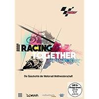 RACING TOGETHER - Die Geschichte der Motorrad-Weltmeisterschaft