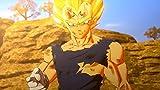 Dragon Ball Z: Kakarot Deluxe Edition - [PlayStation 4]