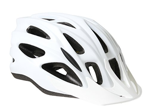 Cannondale Quick Fahrrad Helm weiß 2019: Größe: L/XL (58-62cm)