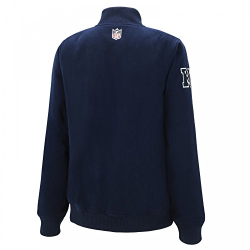 New Era Herren Bomberjacke Blue
