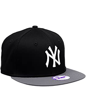 A NEW ERA Era K MLB Cotton Block York Yankees - Gorra para niño