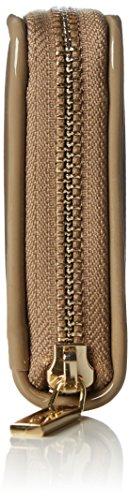 Belmondo 7401530, portafoglio donna, 20x10x2 cm (L x A x P) Beige (Beige (tortora))