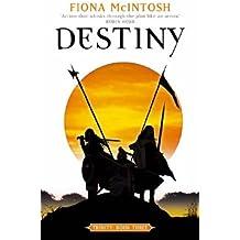 Destiny: Trinity Book Three: Book Three: Trinity Series by Fiona McIntosh (2006-10-05)