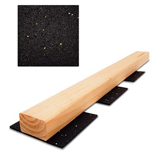 21mm St/ärke Terrassendielen aus Cumaru von BioMaderas/® 120mm Breite 122cm L/änge