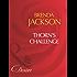 Thorn's Challenge (Mills & Boon Desire)