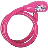 Kidzamo Lock Coiled Cable