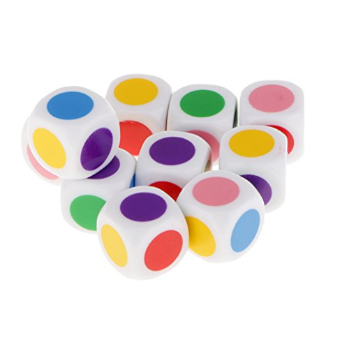 10-piezas-conjunto-juegos-de-mesa-aprendizaje-16mm-dados-en-cuadritos-de-6-colores