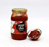 Mittal's Special Garlic Pickle Jar - 400gm